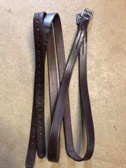 """Ovation 54"""" used leathers"""