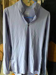 Closeout Irideon sun shirt XL