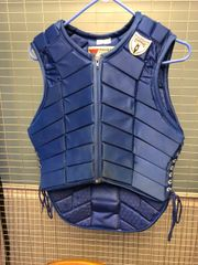 Used Tipperary safety vest 36-small