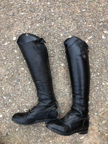 Tredstep 38-SR Field boots