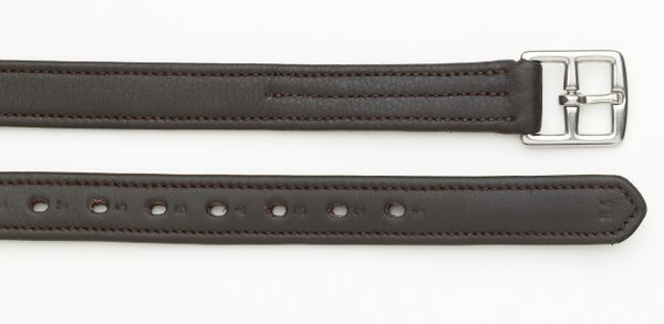 Camelot™ Covered Stirrup Leathers