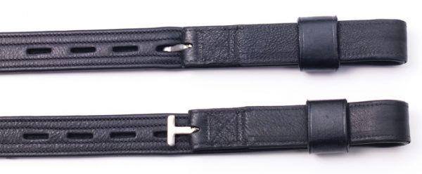 Ovation® Web-A Style Leathers