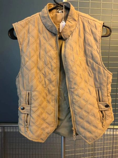 Dublin Small vest