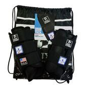 Majyk Equipe Eventing 4 Pack - (Fronts and Hinds) Boyd Martin Series