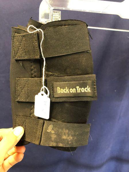 Back On Track Hock wraps MEDIUM