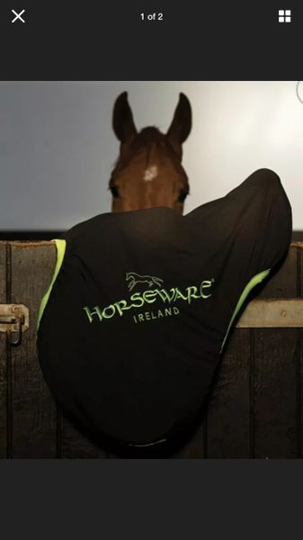 Horseware Saddle cover