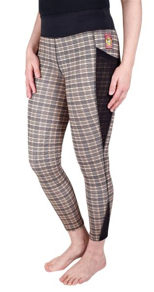 EQUINE COUTURE BAKER TIGHTS