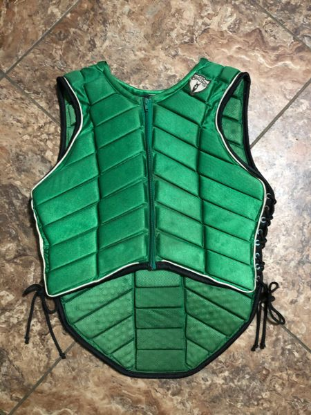 Used Tipperary small vest