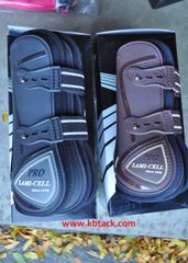 Lami-cell Elite open front jumping boots
