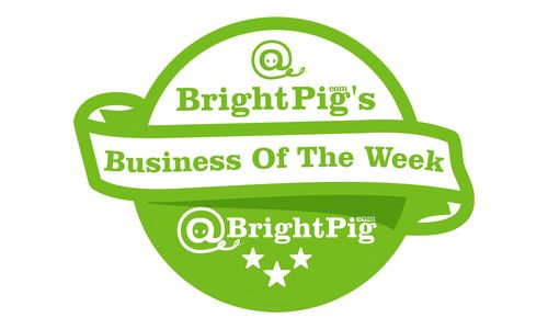 Busy Life wins the Bright Pig Business of the Week Award