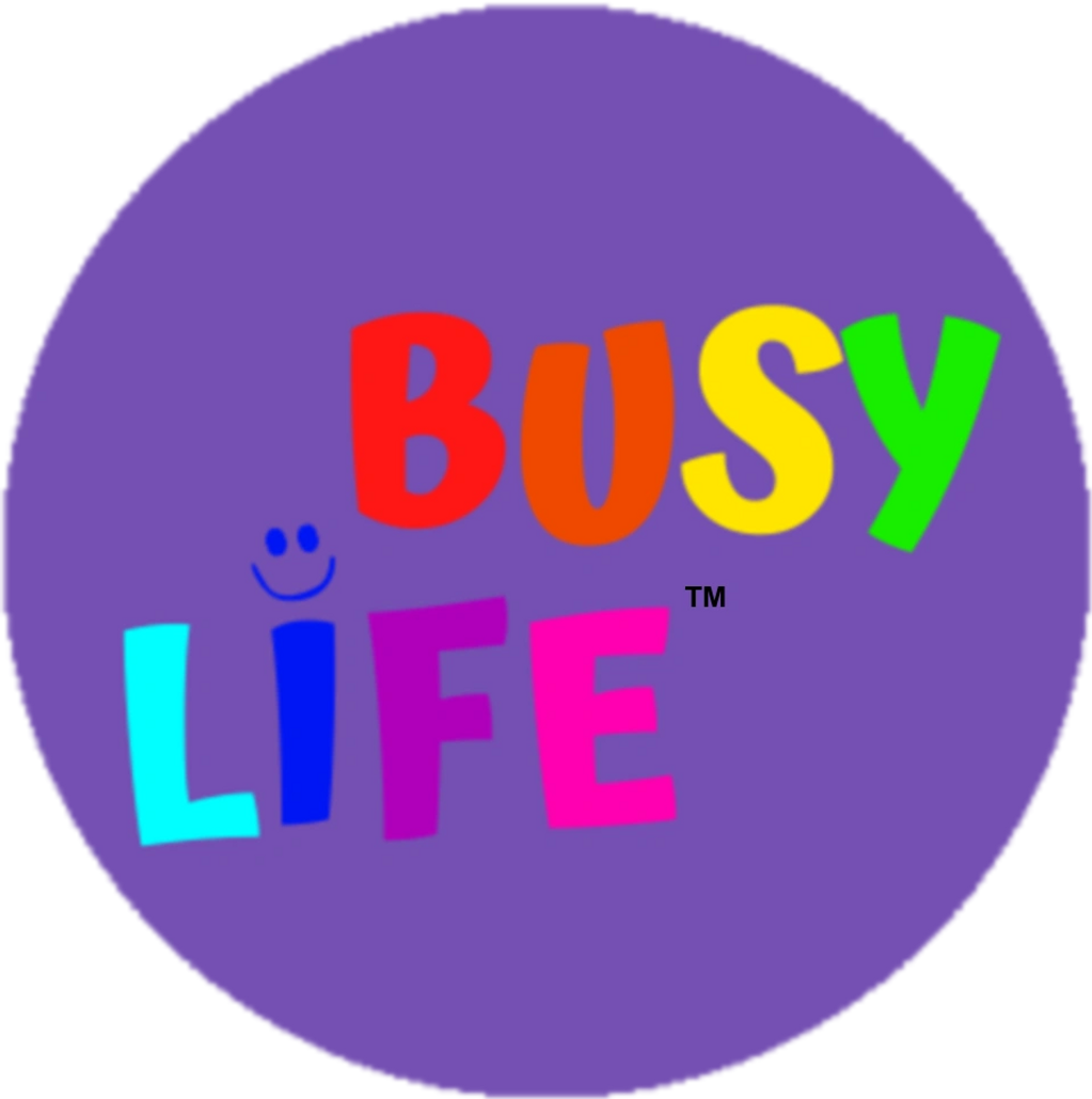 THE BUSY LIFE LOGO