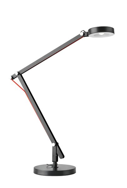 Angle Black Table Lamp