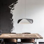Sine Lamp Shade Grey