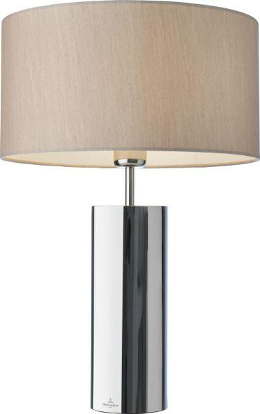 Prag Round Table Lamp