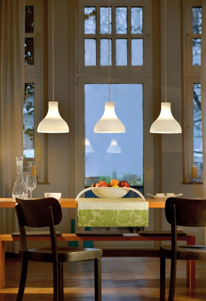 Oslo Pendant Lamp