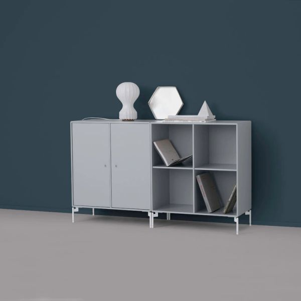 Pair Storage Unit