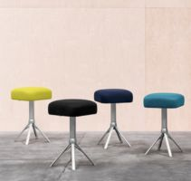 Guest Stool Chair