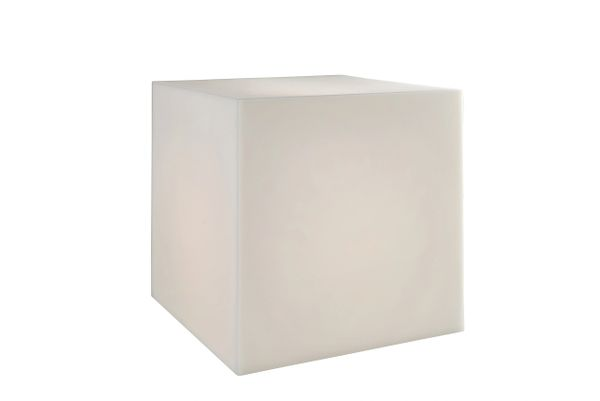 Box Outdoor Lamp