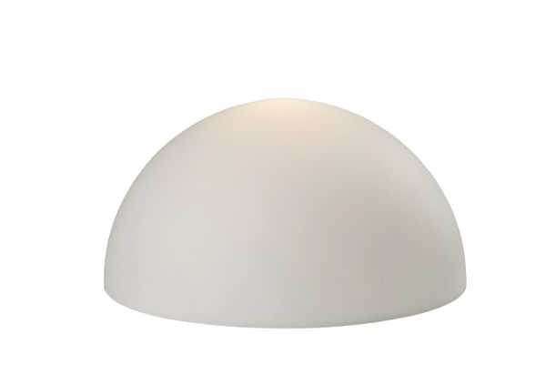 Halfmoon Outdoor Lamp Medium