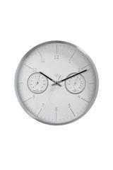 Hamburg White Clock