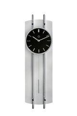 Marseille Black Clock