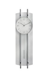 Marseille White Clock