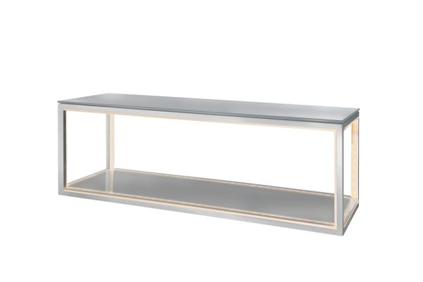 Light Shelf LED (60/20 cm)