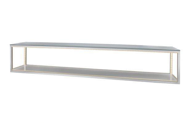 Light Shelf LED (120/20 cm)