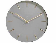 Helsinki Grey Clock