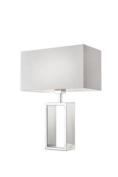 Shanghai Table Lamp