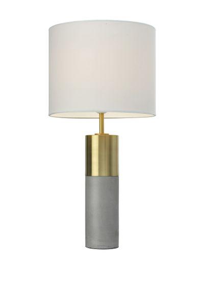 Turin Medium Table Lamp