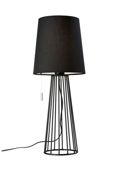 Mailand Black Table Lamp