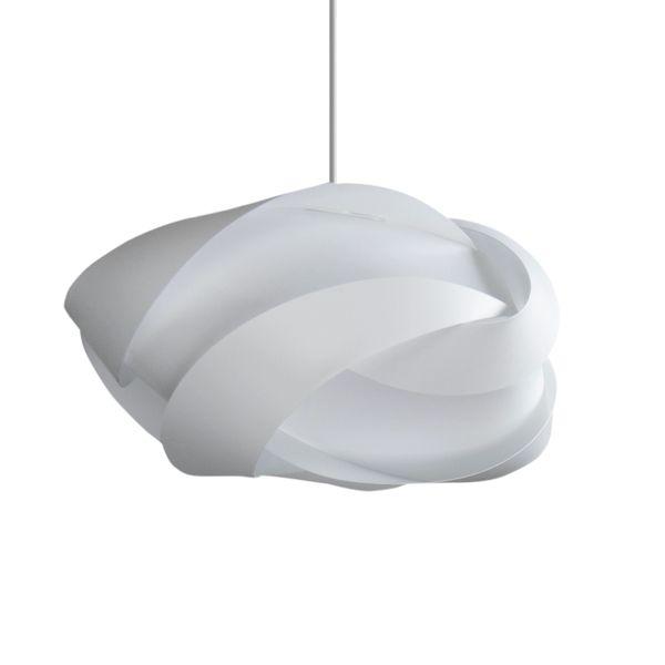 Ribbon Medium Shade White