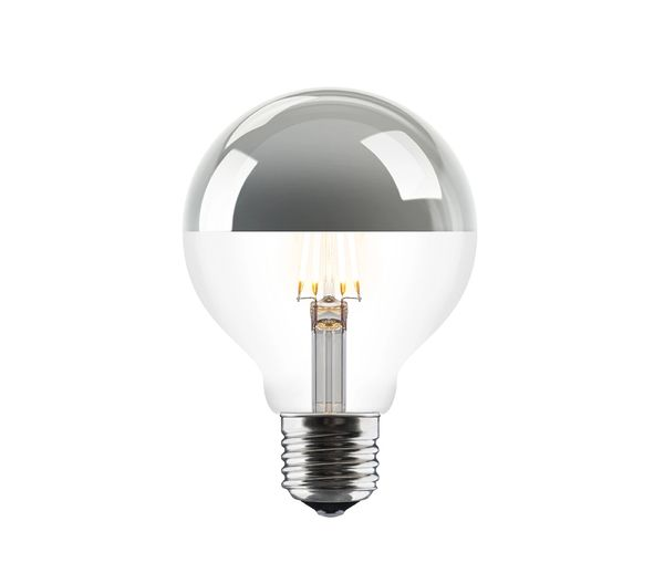 Idea LED 8cm 6W Bulb