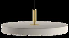 Asteria Pearl Pendant Lamp