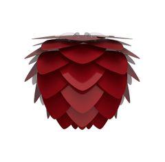 Aluvia Shade Mini Ruby Red