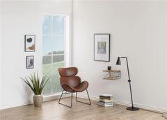 Aalborg Resting Chair Vintage Brandy