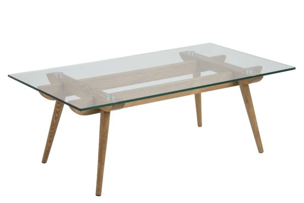 Greve Strand Coffee Table