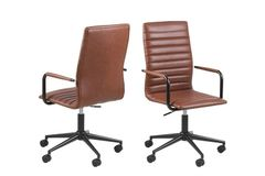 Hoersholm Desk Chair