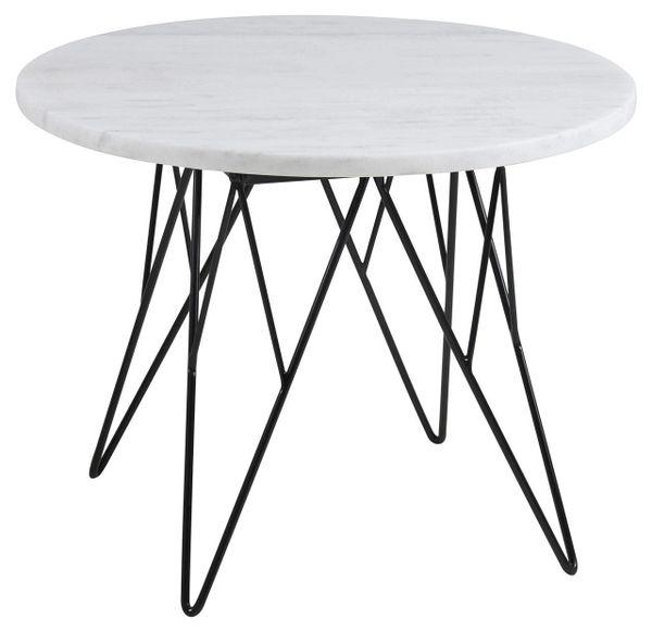 Alberslund Lamp Table