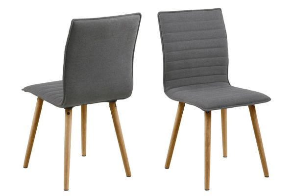 2 x Aarhus Dining Chairs