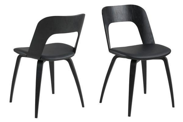 2 x Herlev Dining Chair