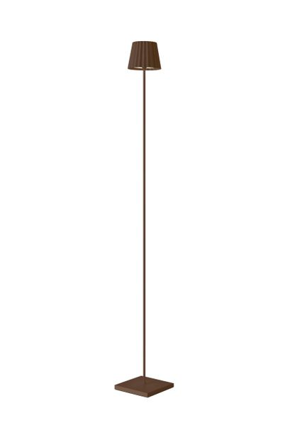 Daisy Floor Lamp Mocca