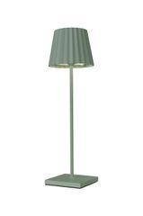 Daisy Table Lamp Pistachio