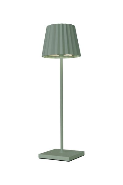 Daisy Table Lamp Pistachio