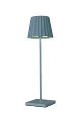 Daisy Table Lamp Blueberry