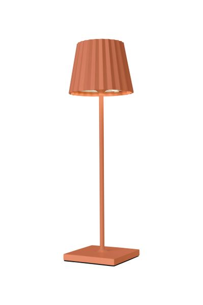 Daisy Table Lamp Mandarin