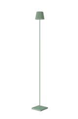 Daisy Floor Lamp Pistachio