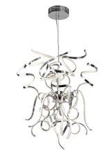 Ex Display Seaweed LED Large Pendant Lamp
