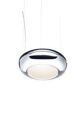 Ex Display Spectrum Single Large Pendant Lamp